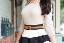 fashion / by Chelsea Jones