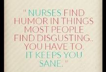 Nursing! / by Courtney Dotson