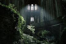 Pretty Places / by Jenn Barnes