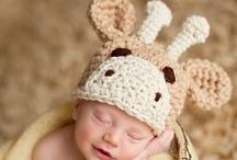 Crochet and Stuff... / by Jenn Barnes