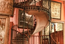 Staircases / by Jenn Barnes