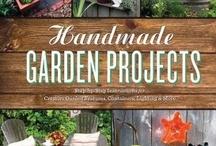 Garden Stuff.. / by Jenn Barnes