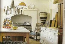 Kitchen / by Jenn Barnes