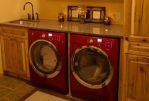 Laundry Room / by Jenn Barnes
