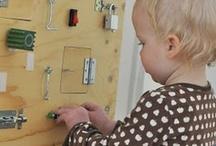 Toddler Fun / by Jenn Barnes