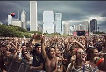 ♦ Chicago ♦ / by Cubicspin Dot Com Services
