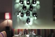 ♦ Lights ♦ / by Cubicspin Dot Com Services