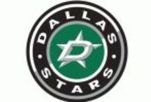 Dallas Stars / My Other Favorite Hockey Team / by Linzee R