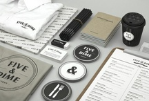 Packaging the brand / by Gillian Henderson