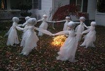 Halloween :)) / by Lori Stilkey