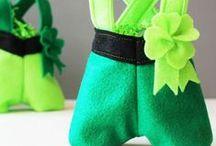 Irish ;) / by Lori Stilkey