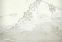 Delecate Lace / by Virginia Brito