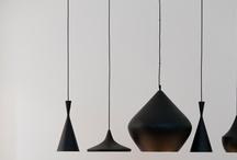 · interior · lighting · / by studio · ZYX