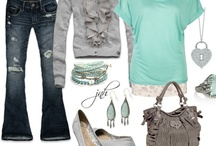 my style / by Michelle Delarosa