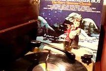 Christmas Music :))) / by Lori Stilkey