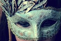 Masquerade / by Creatv An