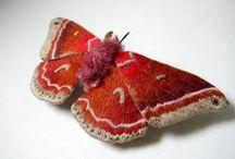 Handmade artisan love  / by Lisette van Maurik