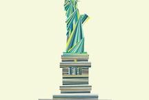 Travel: New York City / by Alessandra