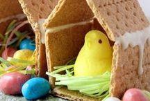 Easter (Cadbury Egg Season) / by Lori Stilkey