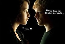 Hunger Games!!!! / by Abby Snipes