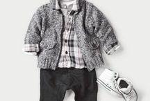 Little Boy Fashion / by Anastasia Marie