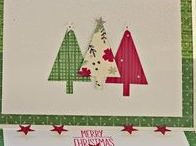 Easel cards / Various easel cards