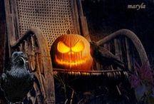 Halloween Outside / by Lori Stilkey