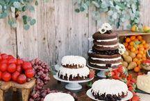 Dessert Tables / by Anastasia Marie
