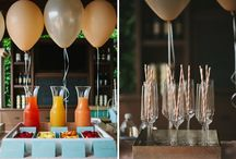 Hostess with the Mostess / Party Planning / by Dakota Kuca