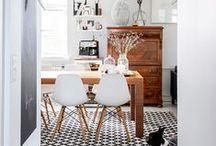 l'apartment! / by Sara Saavedra