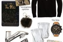 Holiday Gift Guides / City-themed collections to help you find the perfect presents this Holiday season.