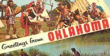 Oklahoma-