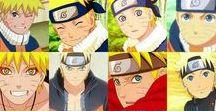 Naruto ʕ •ᴥ•ʔ