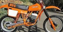 Bikes / Motorbikes I remember, like, have owned or wish I had owned.