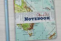 DIY |  mit Landkarten / Landkarten, ob alt oder neu, lassen sich ganz prima für DIY´s verwenden! Als Erinnerung an den letzten Urlaub, Idee für ein Traumziel oder schöne Erinnerung. Schaut mal, was es gibt!