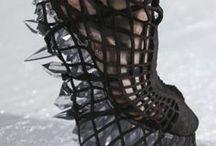 moda - buty