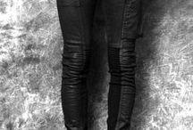 moda - spodnie