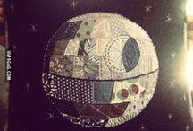 Star Wars - design, dekoracje itp.