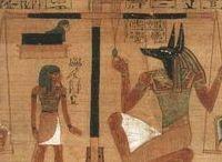sztuka - Egipt