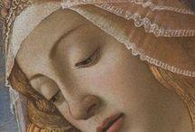 sztuka - Włochy, XV wiek