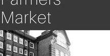 London farmers market / London's Farmers Markets