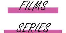 FILMS, SERIES / Films, séries que j'ai vu récemment, articles sur le sujet.