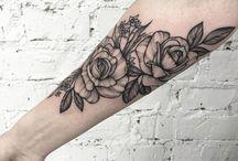 Tatuoinnit / ❤️❤️❤️