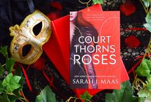 A Court of Thorns/Mist and Roses/Fury