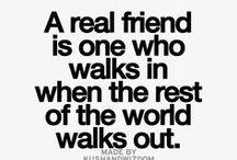 ☮ Friends
