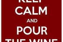 ℹ️ VINO quotes / wine fun ..... cheers