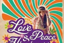 ☮ Hippie