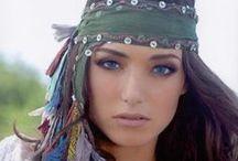 ♡ FACES / Mooie vrouwen gezichten