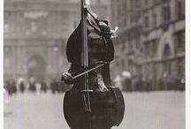 ♪ Music ... Instruments ♫♪ / Foto's die over muziek instrumenten gaan