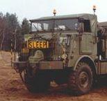 ✴ Dutch militairy vehicles / Nederlandse militaire voertuigen